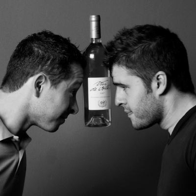 Florent and Romain Plageoles