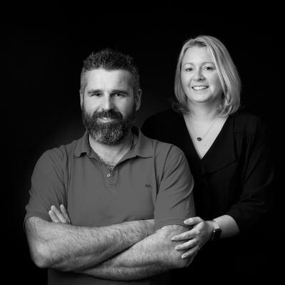 David and Carine Reynaud