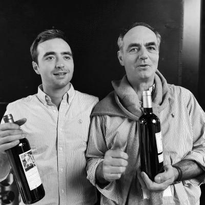 Grégoire and Christophe Piat