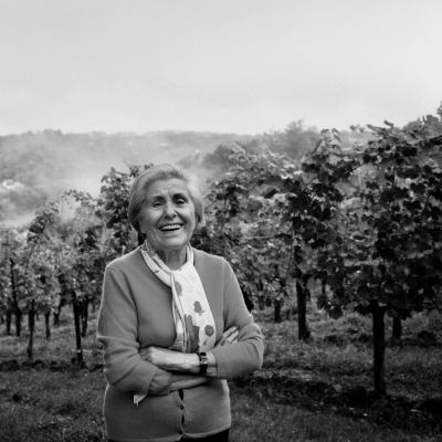 Yvonne Hégoburu